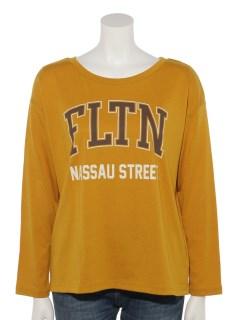 FLTN Tシャツ