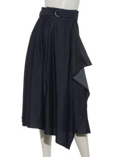 イレヘムデニムスカート