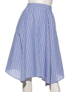 ミックスレングススカート