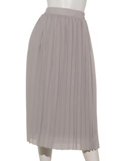 ハルイロプリーツスカート