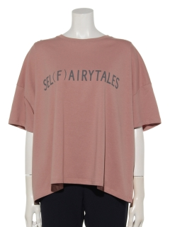 SEL(F)AIRYTALESTシャツ