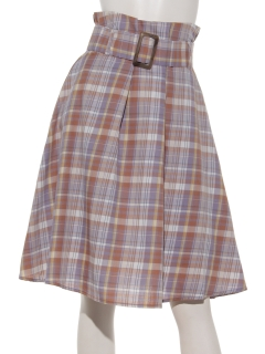 マドラスフレアースカート