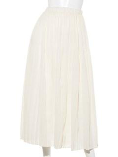 SLRマジョリカプリーツスカート