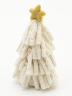 【merry 】フリンジミニツリー