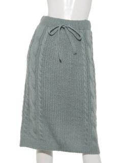 SLRセットアップタイトスカート