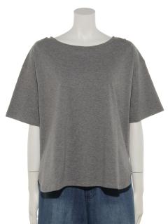 オーガニックコットンBig Tシャツ