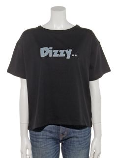 DizzyオーガニックコットンTシャツ