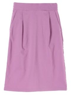 ・すきな丈ミディタイトスカート
