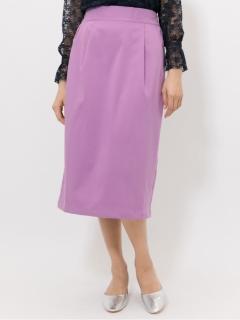 ・すきな丈ロングタイトスカート
