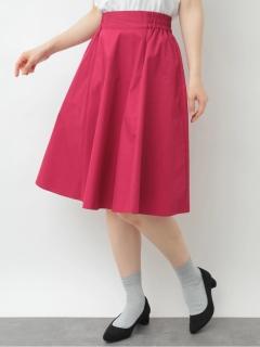 ・フレアーミディスカート