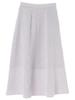 セミAラインスカート