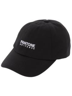 PANTONE×earthキャップ