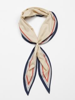 フレームヒシガタスカーフ