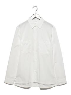 TCスナップシャツ