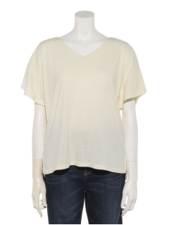 フレアソデ2wayTシャツ
