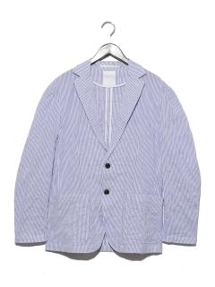 シャーリングサマージャケット