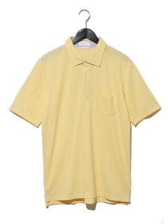 QUICKDRYムジポロシャツ
