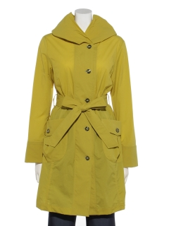 ストレッチスプリングジャケットコート