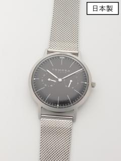 【日本製】【ユニセックス】腕時計 Multi Calendar