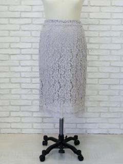 オケージョン レーススカート