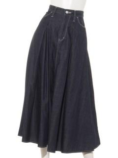 ADNISフレアスカート