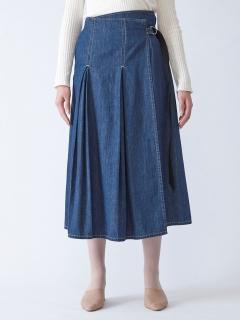 SAFINIAラップスカート