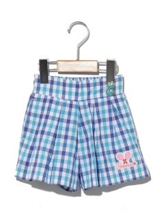 【POMONA KISS】キュロットスカート