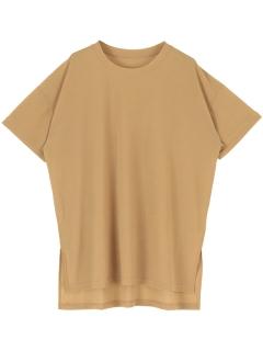 半袖シアーTシャツ
