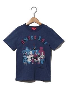 アトム勢ぞろいTシャツ