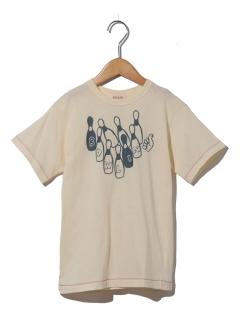 ボウリングPtTシャツ