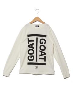 ロゴPtTシャツ