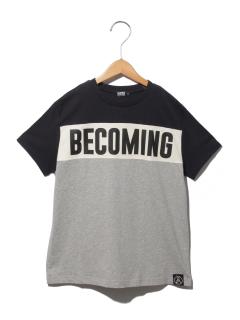 【140サイズ以上~】BECOMING T