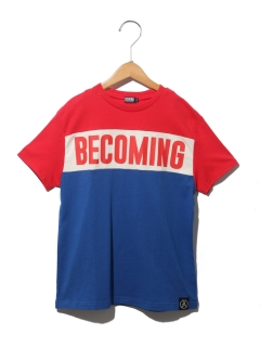BECOMING T