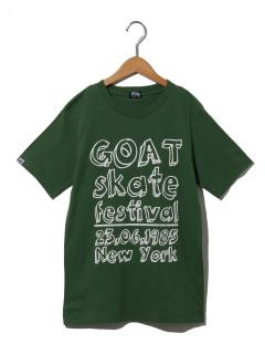 【140サイズ以上~】SkateFestival T