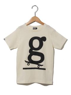 【~130サイズ以下】g スケボーT