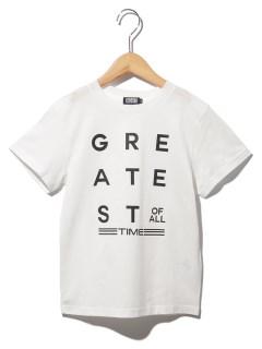 【~130サイズ以下】GREATEST T