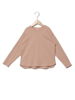 半円ポケットTシャツ