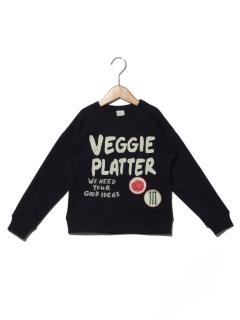 野菜盛り合わせトレーナー