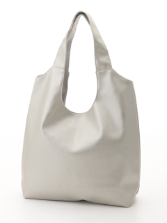 【Basement Ladys】袋型トートバッグ