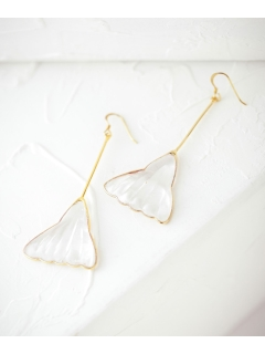 【AUGUSTINE PARIS】Gingko Pierce