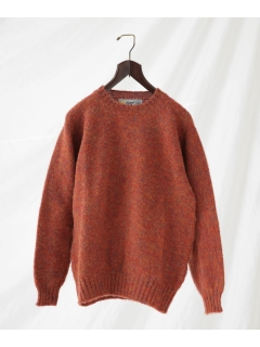 【LAURENCE J.SMITH】別注SHETLAND YARN