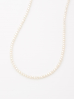 【LIVaccessories】FO water pearl 60cm Necklace