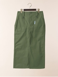 【CHEVRE】FATIGUE SKIRT