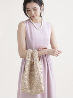 【HALIN】FO LUXURY LACEトート