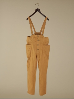 【JEAN_NERET】HIGHWEST JODHPURS PANTS
