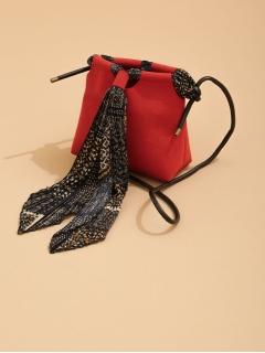 【Liberty Bell】別注Scarf 2way bag