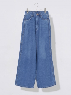 【Wrangler】CARPENTER PANTS