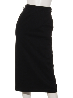 ストレッチタイトスカート/C