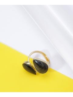 【SOKO】INDRA HORN RING