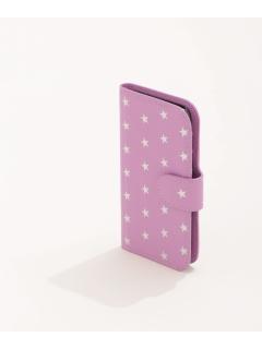 【Hashibami】Jean Star iPhone case